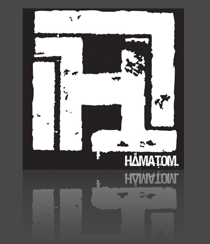 Band logo hämatom Hämatom (Band)