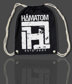 'HÄMATOM' - GYM-BAG