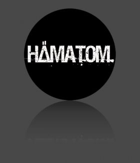 'HÄMATOM' - BUTTON