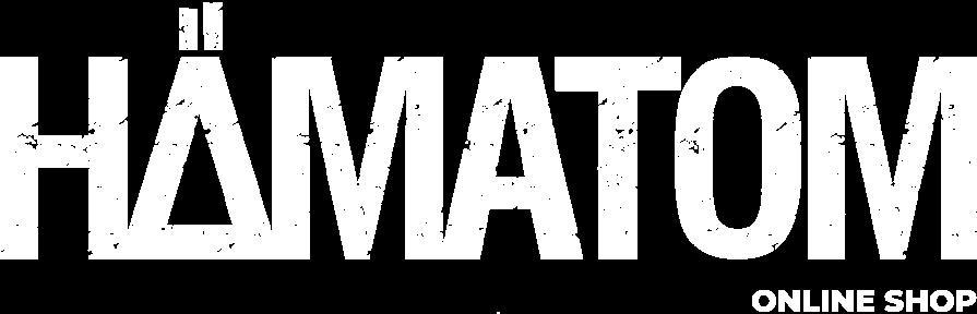 HÄMATOM Online-Shop